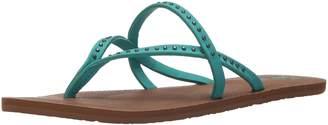 Volcom Women's All Day Long Sandal Flip Flop