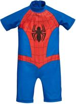 Spiderman SUNSAFE