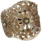 Leather Rock B616 Bracelet