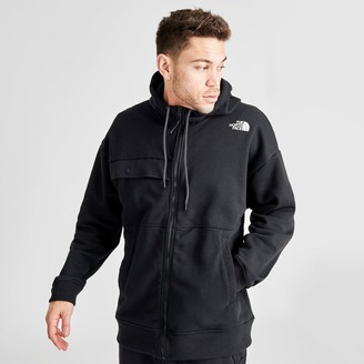 The North Face Men's Graphic Collection Full-Zip Hoodie