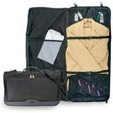 Traveler's Choice Travelers Choice Tribeca Nylon Tri-fold Carry-on Garment Bag