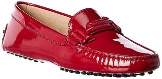 Tod's Patent Loafer