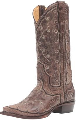 Stetson Women's Pita Boot