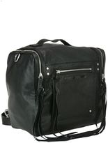 McQ by Alexander McQueen Box Backpack