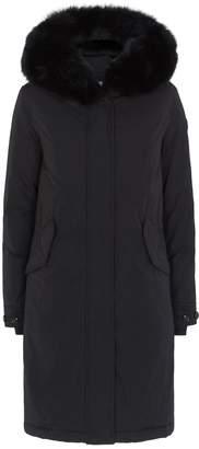Woolrich Keystone Parka Jacket