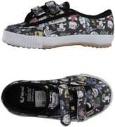 Feiyue Low-tops & sneakers - Item 11122843