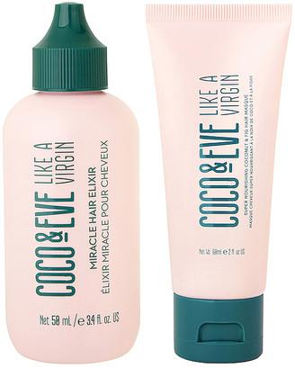 Coco & Eve Oh My Hair Kit