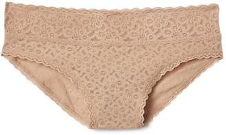 Gap Lace Bikini