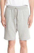Wings + Horns Men's Fleece Shorts