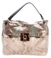 Lanvin Embossed For Me Bag