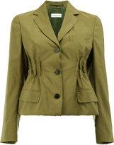 Dries Van Noten cropped jacket