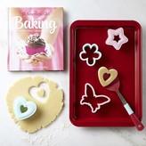 American GirlTM Cookie Baking Essentials Set and Cookbook Gift Set