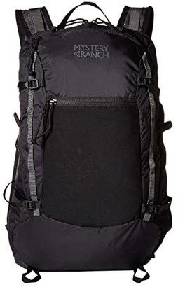 Mystery Ranch In and Out (Black) Backpack Bags