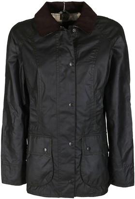 Barbour Down Jacket