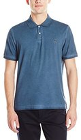 Original Penguin Men's Vintage Gym Daddy-O Polo Jersey Classic Fit