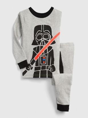 Star Wars babyGap   Darth Vador PJ Set
