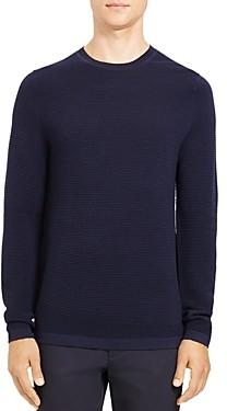 Theory Grego Washable Merino Sweater