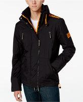 Superdry Men's Polar Wind Attacker Coat
