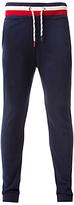 Tommy Hilfiger Denim Jersey Knit Pant, Black Iris