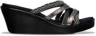 Skechers Women's Cali Rumble On - Dreamy Days Sandals