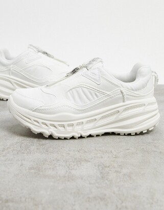 Zipped Trainers | Shop the world's