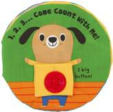 Melissa & Doug 1,2,3. Come Count with Me Activity Book
