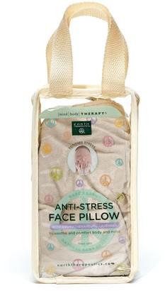 Earth Therapeutics Anti-Stress Face Pillow
