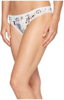 OnGossamer Triple Mesh Hip Bikini Women's Underwear