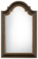 Uttermost Company Ribbed Arched Wall Mirror