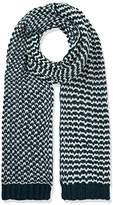 Kipling Women's Knitted Chunky Scarf