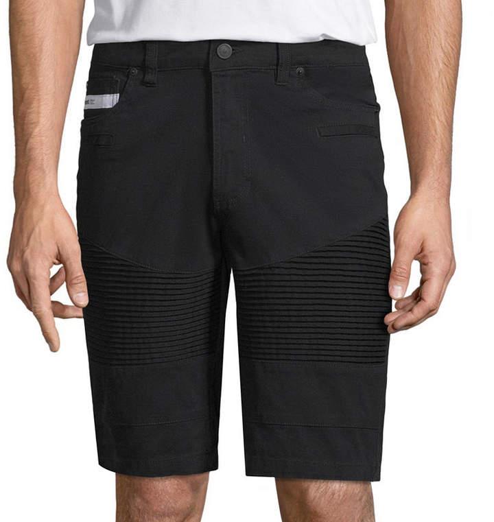 Ecko Unlimited Unltd Mens Twill Moto Shorts
