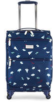 Radley Paper Trail Suitcase - Summer Fig - Small