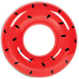 Sunnylife NEW Inflatable Pool Ring Watermelon