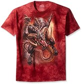The Mountain Dragon Raid T-Shirt