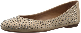 French Sole FS NY Women's Quench Ballet Flat