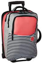 Roxy Roll Up Suitcase Luggage