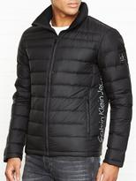 Calvin Klein Jeans Opack Packable Down Jacket