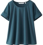 Uniqlo Women's Lemaire Short Sleeve T-Blouse
