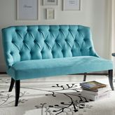 Safavieh Valerie Tufted Settee Couch