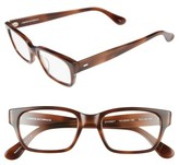 Corinne McCormack Women's Sydney 51Mm Reading Glasses - Brown Fade