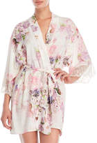 Flora Nikrooz Annabelle Lace Robe