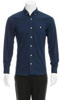 Patrik Ervell Long Sleeve Button-Up Shirt w/ Tags