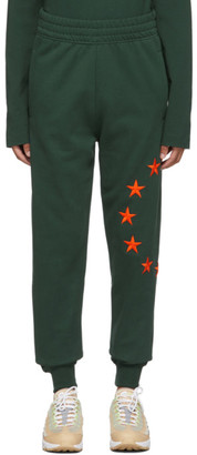 Études Green Tempera Europa Lounge Pants