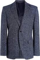 Virgin Wool Woven Jestor1 Jacket