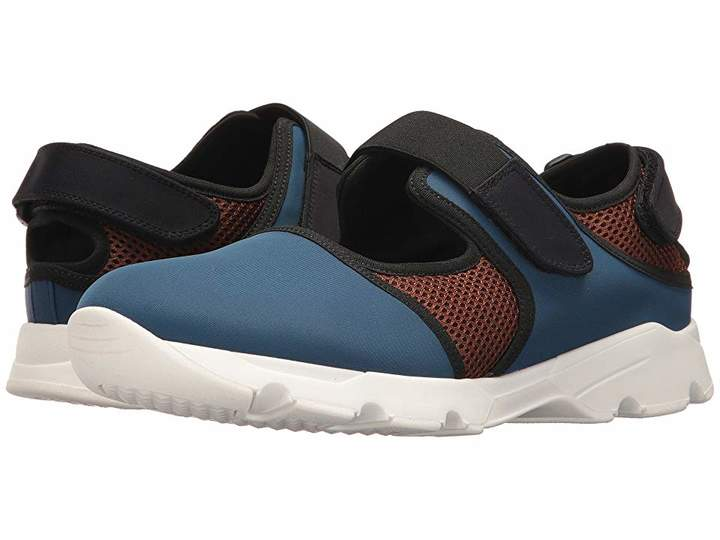 Marni Neoprene Sneaker Men's Shoes