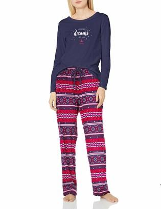 Nautica Women's Pajama Set
