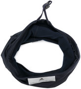 adidas by Stella McCartney adjustable collar scarf