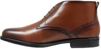 Florsheim Medfield Chukka Boot (Black) Men's Boots