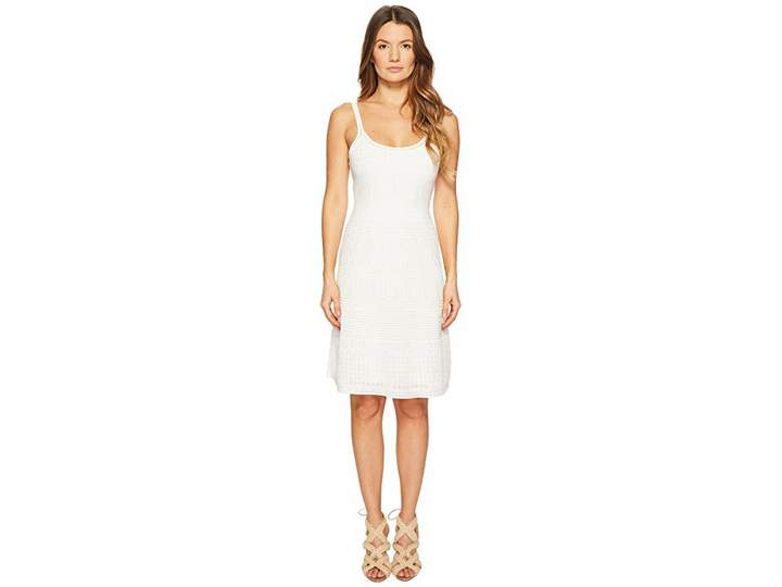M Missoni Rib Stitch Tank Dress Women's Dress