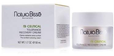 Natura Bisse NEW NB Ceutical Tolerance Recovery Cream 50ml Womens Skin Care
